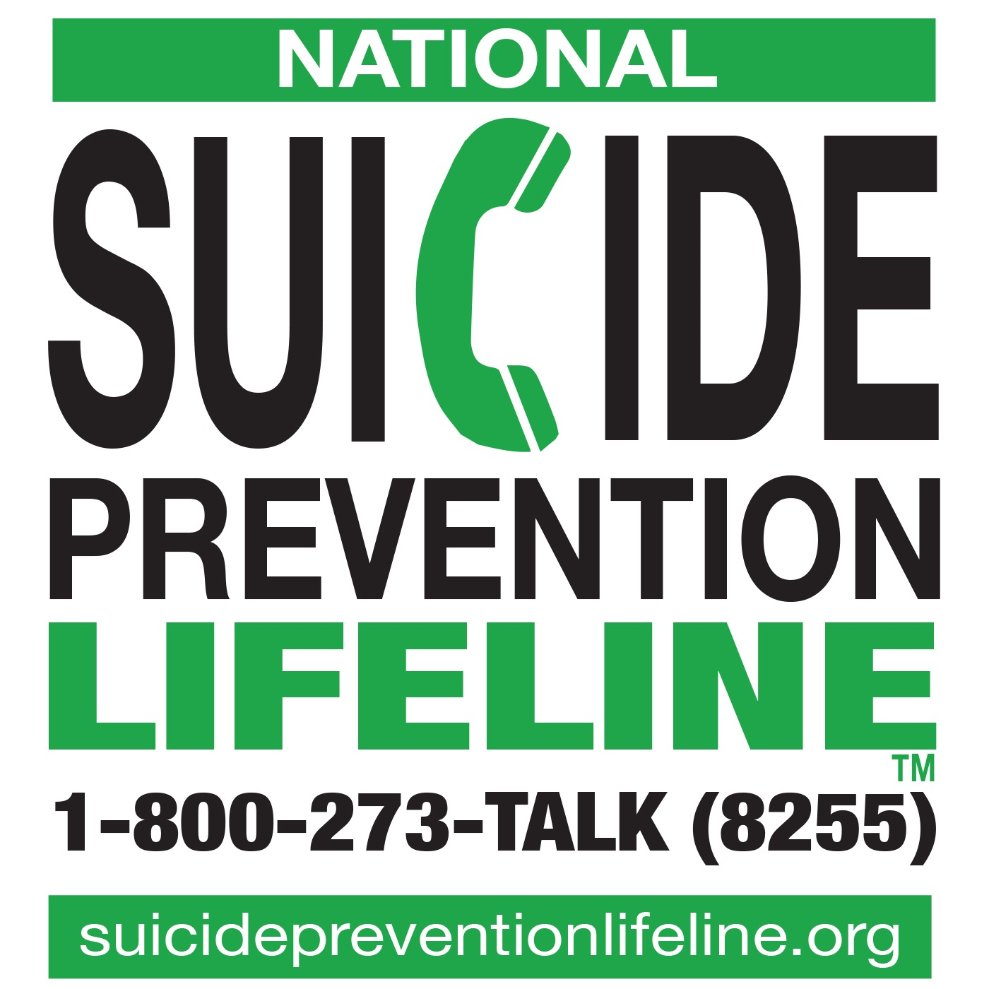 CCR and the National Suicide Prevention Lifeline - Center for Community  Resources